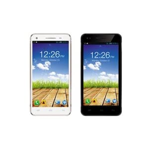 Micromax Canvas 4 Plus A315 (White-Gold, 16GB)