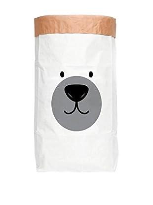 LITTLE NICE THINGS Elemento Decorativo Bear