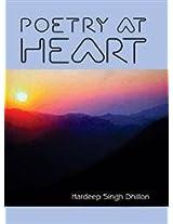 Poetry at Heart (English, Hindi and Punjabi Edition)