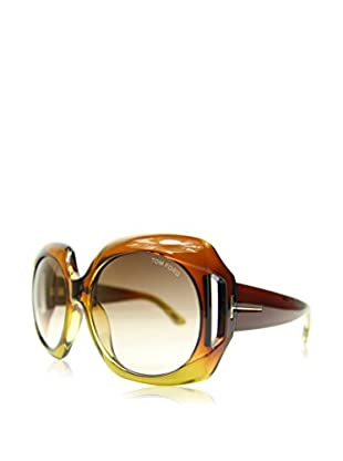 Tom Ford Sonnenbrille IVANA 0385S-50F (59 mm) braun