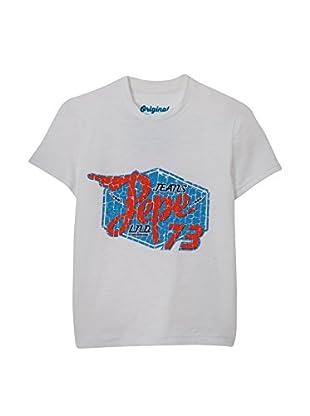Pepe Jeans Camiseta Manga Corta Cadeo Kids