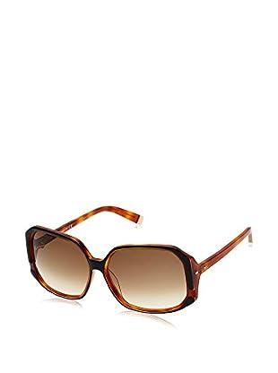 D Squared Sonnenbrille DQ005261 (61 mm) havanna