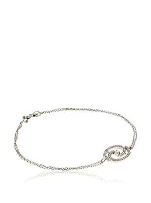 Córdoba Jewels Armband Sterling-Silber 925