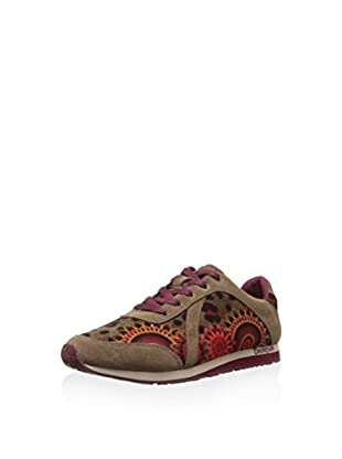 Desigual Zapatillas Running Ta