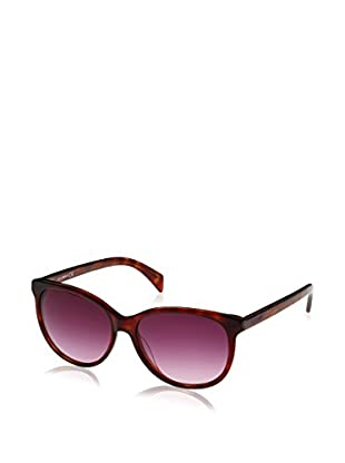 Just Cavalli Sonnenbrille JC680S (56 mm) havanna