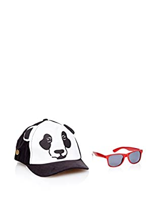 National Geographic Gorra + Gafas Glasses Cap