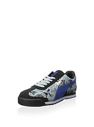 PUMA Men's Roma SL Wildfire Sneaker