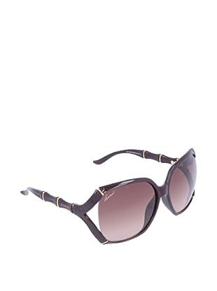 Gucci Damen Sonnenbrille GG 3508/S J6 6Q7 braun