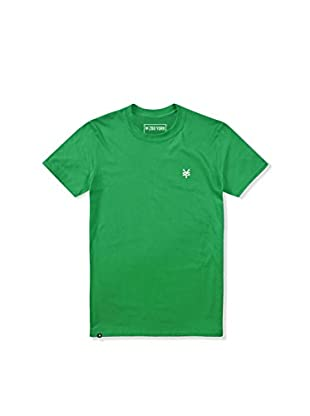 Zoo York T-Shirt Manica Corta Bay Street