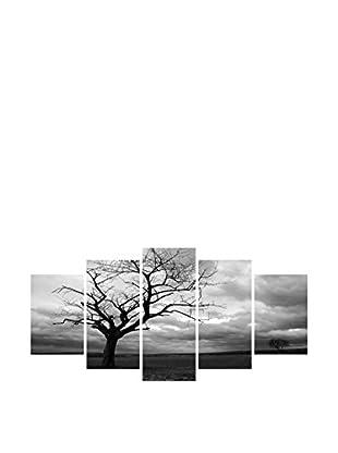Black&White Wandbild 5Bw00140 weiß/schwarz