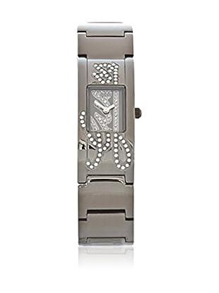 Guess Reloj de cuarzo Woman Negro 20 mm