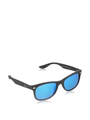 Ray-Ban Sonnenbrille 9052S _100S55 (48 mm) schwarz matt