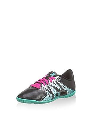 adidas Zapatillas de fútbol X 15.4 IN J