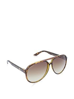 Gucci Sonnenbrille 1627/S1W791 havanna