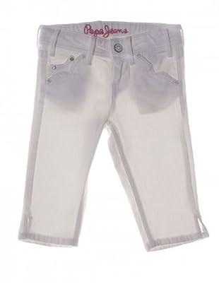 Pepe Jeans Kids Kurzehose Bonbon (Weiß)