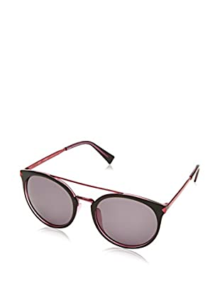 Guess Sonnenbrille GU4011- (57 mm) anthrazit/rosa