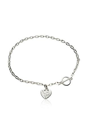 Miore Collar Vp61042N plata de ley 925 milésimas