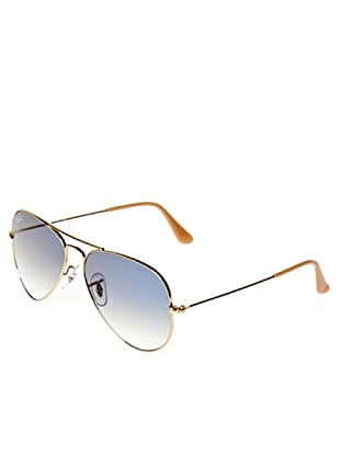 Ray Ban Sonnenbrille 3025 001/3f gold