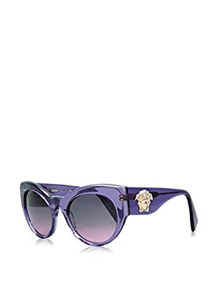 Versace Sonnenbrille VE 4297 516090 54 (57 mm) lila