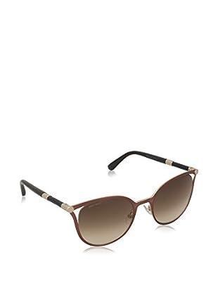 Jimmy Choo Gafas de Sol NEIZA/SJDJ6L54 (54 mm) Marrón