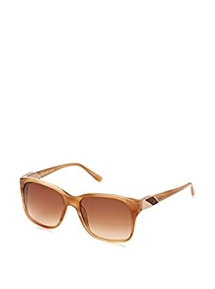Givenchy Sonnenbrille SGV854M_0AGD (56 mm) honig