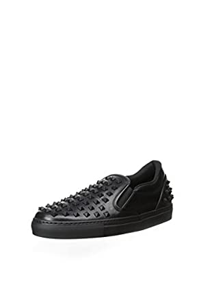 Valentino Men's Sneaker With Studs