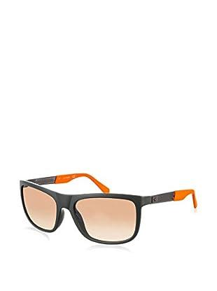Guess Gafas de Sol 6843-97P (57 mm) Gris Oscuro