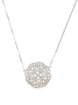 ANDREA BELLINI Halskette Arabesque Naïma Sterling-Silber 925