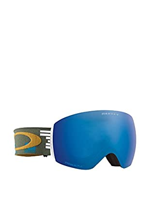 OAKLEY Skibrille OO7050-27 blau