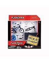 Flick Trix sunday! Bike Shop