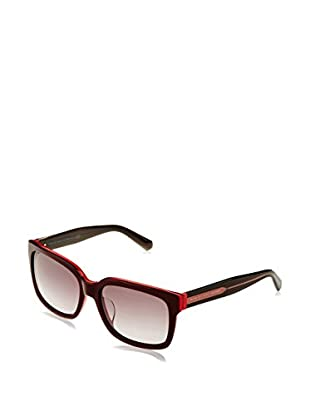 Marc by Marc Jacobs Sonnenbrille 400/F/S_FLX (58 mm) bordeaux/dunkelgrau