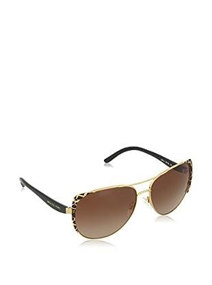 Michael Kors Sonnenbrille 1005 105713 (59 mm) goldfarben/leopard