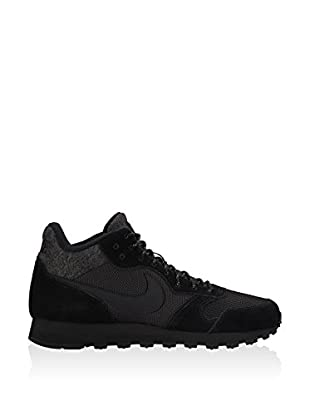 Nike Hightop Sneaker Md Runner 2 Mid
