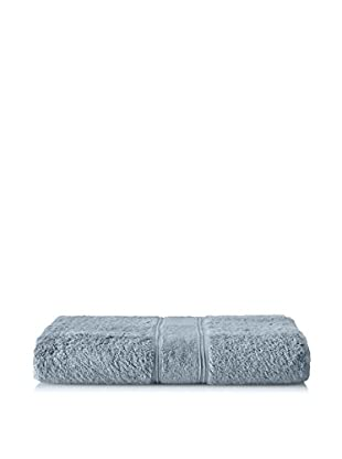Mirabello Carrara Luxor Bath Sheet (Slate Blue)