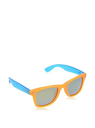 Polaroid Sonnenbrille Polarized P8400 (50 mm) orange/blau