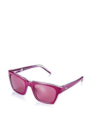 Lacoste Sonnenbrille L645S (51 mm) veilchenrosa
