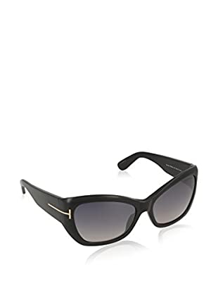 Tom Ford Gafas de Sol FT0460-T01C58 (58 mm) Negro
