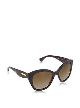 Dolce & Gabbana Gafas de Sol Polarized 4220 2937T5 (55 mm) Havana