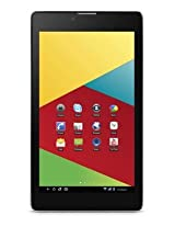 Mercury MTAB Star M830G Dual Core Dual SIM 3G Calling Tablet with 1GB RAM and 8GB Internal Memory - Black