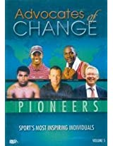 Advocates of Change - Sport Most Inspiring Individuals