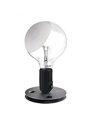 FLOS Lámpara De Mesa LED Negro 12.5 x 24 cm
