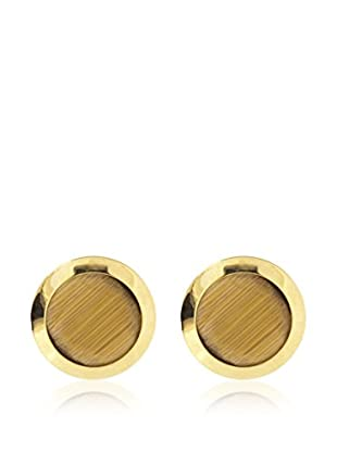 Gold & Diamond Pendientes 4 Estaciones