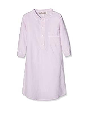 Honey Camisón Nancy Flannel Rosa / Blanco 2 años (94 cm)