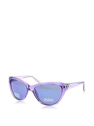 GUESS Sonnenbrille 7323 (58 mm) flieder