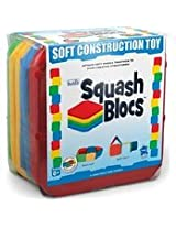 Daydream Toy - SquashBlox Construction Cushions Builder Set