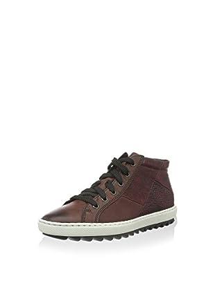 Rieker Hightop Sneaker