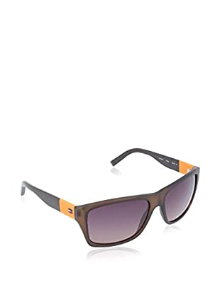 TOMMY HILFIGER Sonnenbrille 1193/S braun