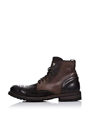 Dolce & Gabbana Zapatos Marcellus (Marrón)