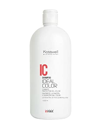 Koswell Champú Ideal Color