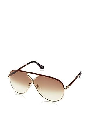 Balenciaga Sonnenbrille BA0012 (67 mm) braun